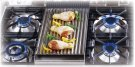 BBQ Grill Product Image