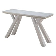 Beaumont Console Table Sun Drenched Acacia