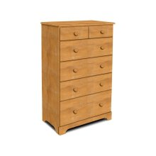 Jamestown 6-Drawer Chest