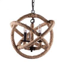 Caledonite Ceiling Lamp Natural