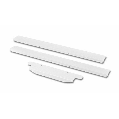 Ice Maker Trim Kit, White - Other