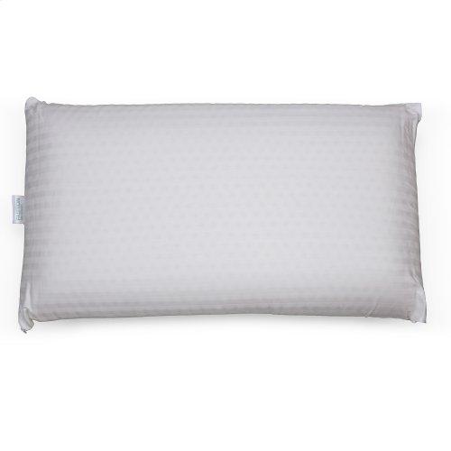 Sleep Plush + Firm Density Latex Foam Pillow, Standard / Queen
