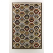 Medium Rug Hannin - Multi Collection Ashley at Aztec Distribution Center Houston Texas