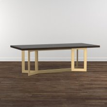 "MODERN 108"" Astor Dining Table"