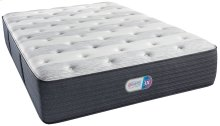 BeautyRest - Platinum - Clover Springs - Plush - Queen