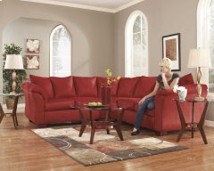 Darcy Salsa Sectional Product Image