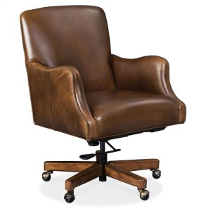 Hooker FurnitureHome Office Binx Executive Swivel Tilt Chair