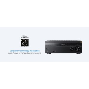 Sony7.2ch Home Theater AV Receiver  STR-DN1080