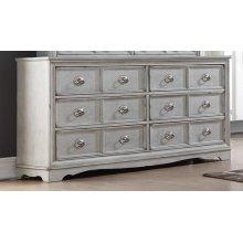 Toulon Dresser