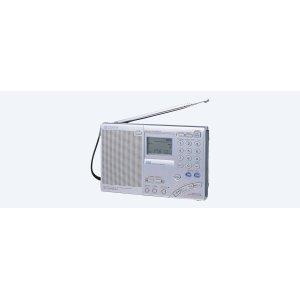 SonyPortable Radio with Speaker