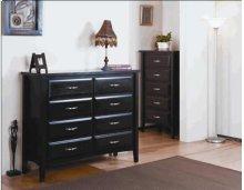 8200 8 Drawer Dresser