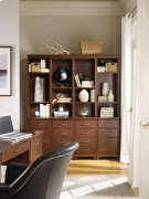 Home Office Wendover Open Pier Hutch L/R Product Image