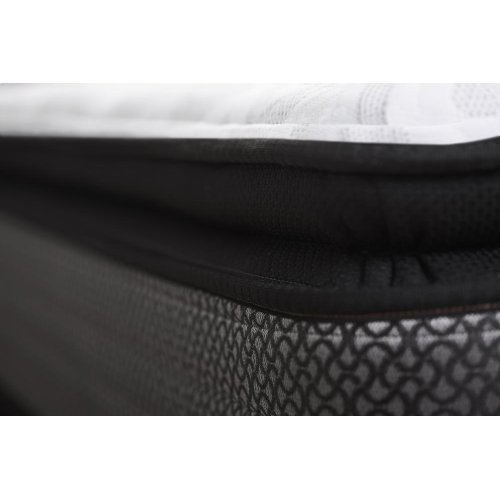 Response - Performance Collection - H3 - Plush - Euro Pillow Top - King