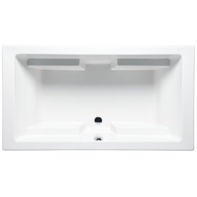 Platinum Rectangular without Airbath