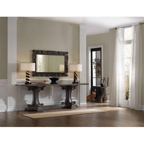 Living Room Auberose Hall Console