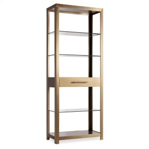 Hooker FurnitureHome Office Curata Bunching Bookcase