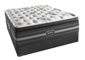Beautyrest - Black - Tatiana - Ultra Plush - Pillow Top - Cal King