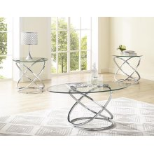 Atomic Occasional Tables