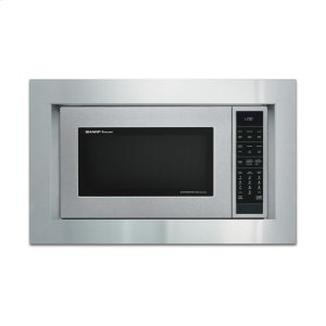 "Sharp Appliances30"" Built-in Trim Kit"