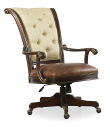 Home Office Grand Palais Tilt Swivel Chair
