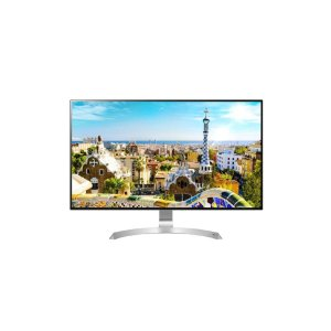 LG Electronics32'' Class 4K UHD IPS LED Monitor with HDR10 (31.5'' Diagonal)
