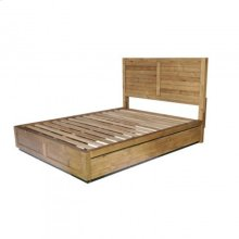 Praire Queen Bed