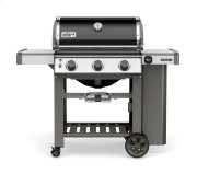 Genesis II E-310 Gas Grill Black LP Product Image