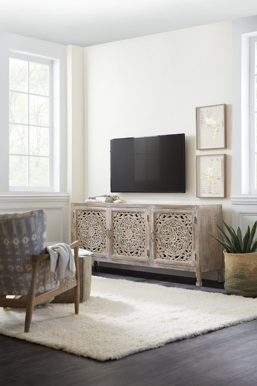 Home Entertainment Entertainment Console