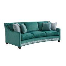 Valenza Curved Sofa