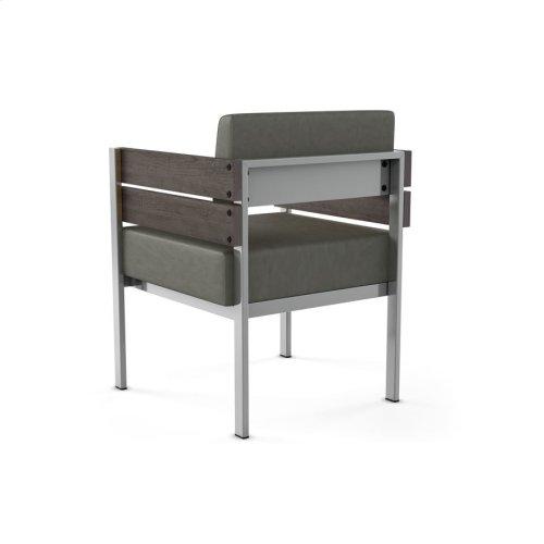 Robinson Accent Chair (birch)