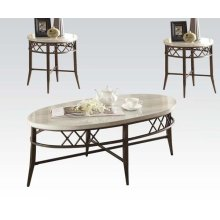 Aldric Occasional Tables