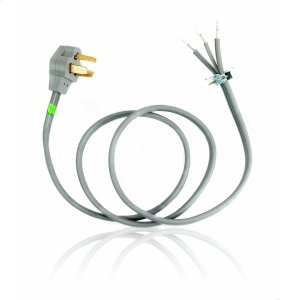 Amana6' 3-Wire 30 amp Dryer Power Cord - Other