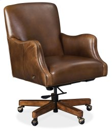 Home Office Binx Heated Executive Chair