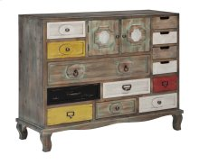 Accent Cabinet/lorenburg