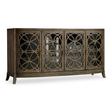 Home Entertainment Melange Sloan Console