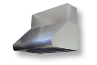 "Professional Series SUTC35 30"" Wall Mount Range Hood"