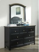 Froshburg - Two-tone 2 Piece Bedroom Set Product Image