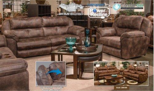 6189 Ferrington Motion Sofa
