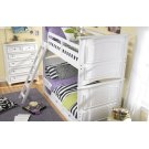 Madison Bunk - Twin Over Twin Product Image