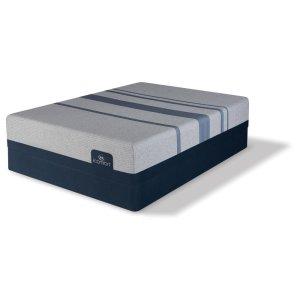 SertaiComfort - Blue Max 3000 - Tight Top - Elite Plush - Twin XL