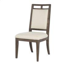 Park Studio Wood Back Side Chair