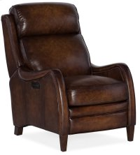 Living Room Stark Power Recliner w/ Power Headrest Product Image