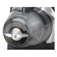 Bagless 3-in-1 Canister Vacuum