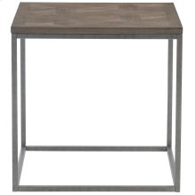 Ashbourne End Table