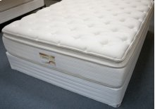 Golden Mattress - Legacy - Pillow Top - Queen