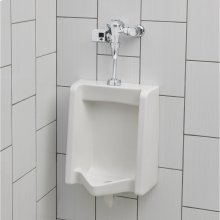 Ultima Sensor-Operated Diaphragm Urinal Flush Valve - 0.125 GPF  American Standard - Polished Chrome