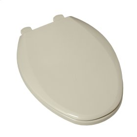 Value Pack of Five: Slow Close and Easy Lift and Clean Elongated Toilet Seats - Linen