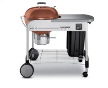 Performer Gold Charcoal Grill - Copper