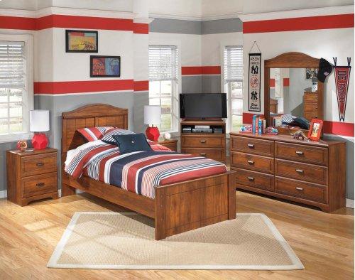Ashley Twin Storage Bed