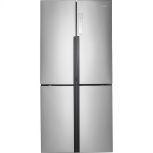 Haier Appliance16.7 Cu. Ft. Quad Door Refrigerator